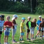 Crosslauf auf SchloCross Saaleck am 18.06.2013